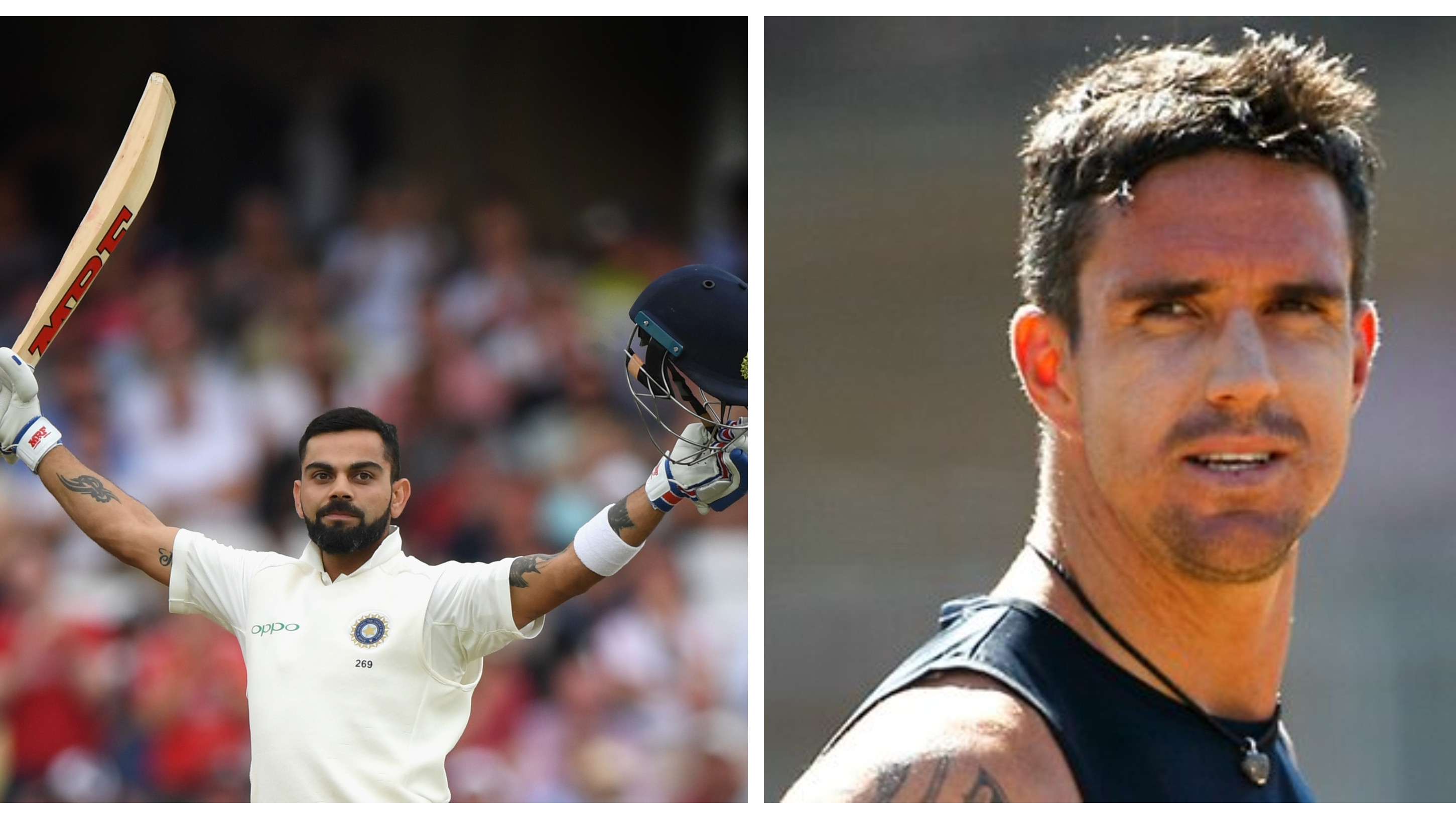 ENG vs IND 2018: Kevin Pietersen requests Virat Kohli to play a clinical knock at The Oval