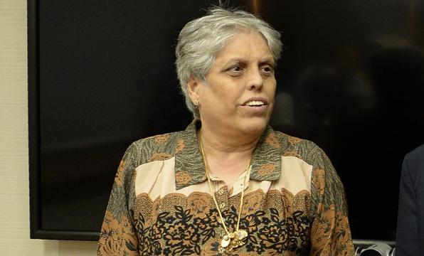 डायना एडुल्जी ने फारुख इंजीनियर के बयानों का दिया जवाब | Getty
