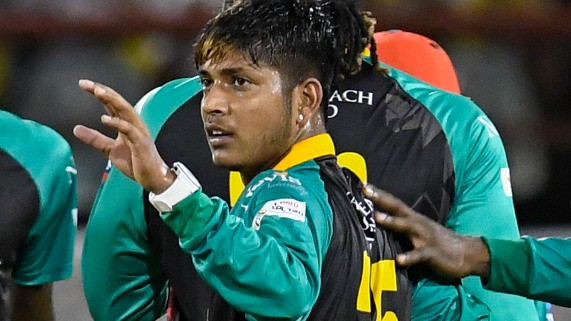 CPL 2019: US visa rejected, Nepal's Sandeep Lamichhane left
