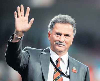 SA vs IND 2018: Roger Binny's exclusive advice for Virat Kohli
