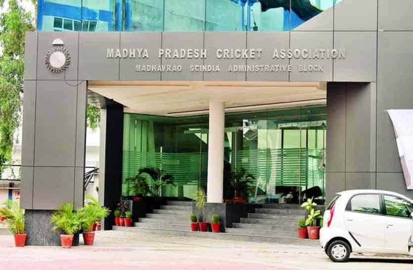 Sanjeev Gupta quit the life membership of Madhya Pradesh Cricket Association | Twitter