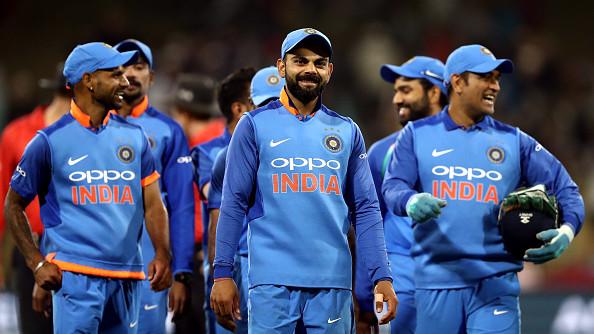 NZ v IND 2019: Virat Kohli praises team for back to back clinical performances after victory in second ODI