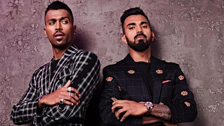 Pandya and Rahul's fate hangs in the balance as they await an inquiry | Twitter