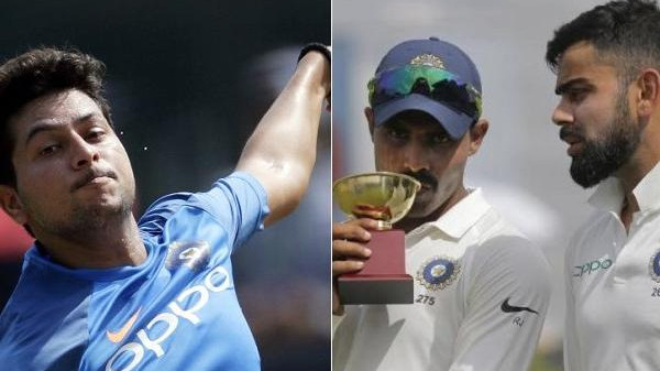 AUS v IND 2018-19: Murali Kartik bats for Ravindra Jadeja ahead of Kuldeep Yadav, if Virat goes for 2 spinners