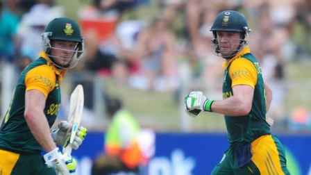 AB de Villiers praises David Miller for filling his boots in Proteas lineup