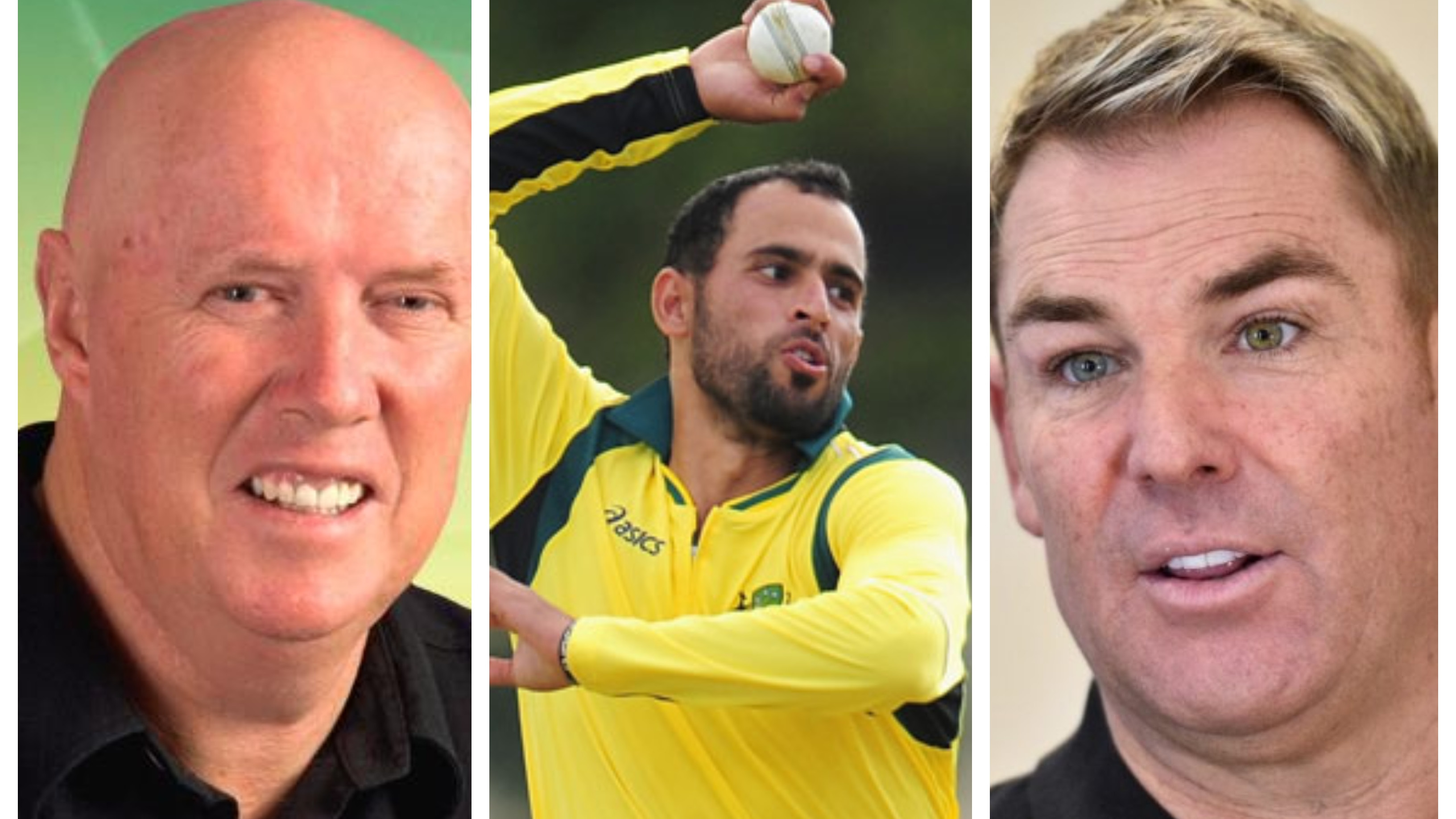 Shane Warne has solutions to Kerry O'Keeffe's concerns regarding Australian spin reserves