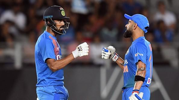 Virat Kohli drops to 10th; KL Rahul retains 2nd spot in the latest ICC T20I Batting Rankings