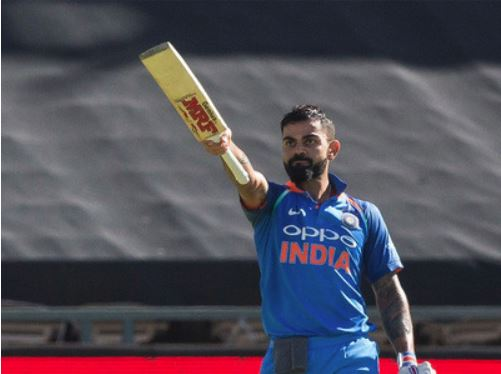 SA vs IND 2018: Sourav Ganguly believes Virat Kohli ranks with India's Fab Four