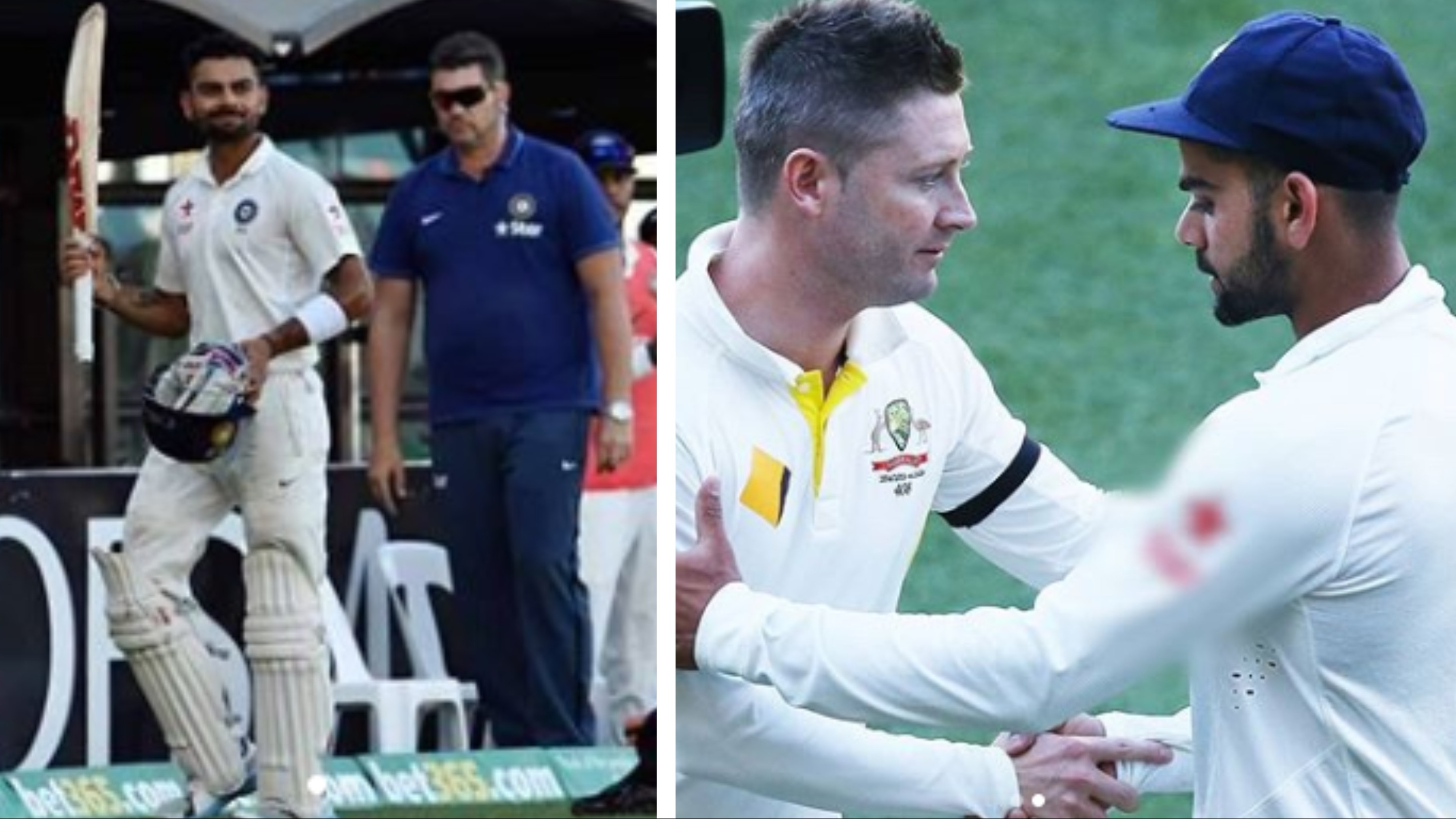 'Will always remain an important milestone in our journey as a Test side': Kohli recalls 2014 Adelaide Test