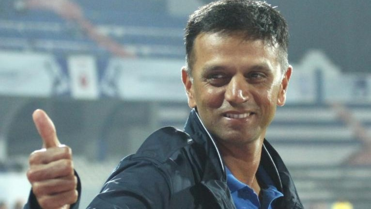 Rahul Dravid gets clearance from BCCI Ethics Officer in conflict of interest issue