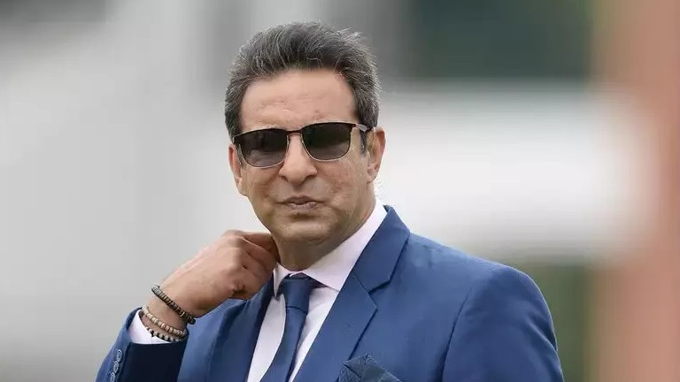 Don't tolerate anyone misbehaving with me- Wasim Akram reveals reasons for not wanting to coach Pakistan