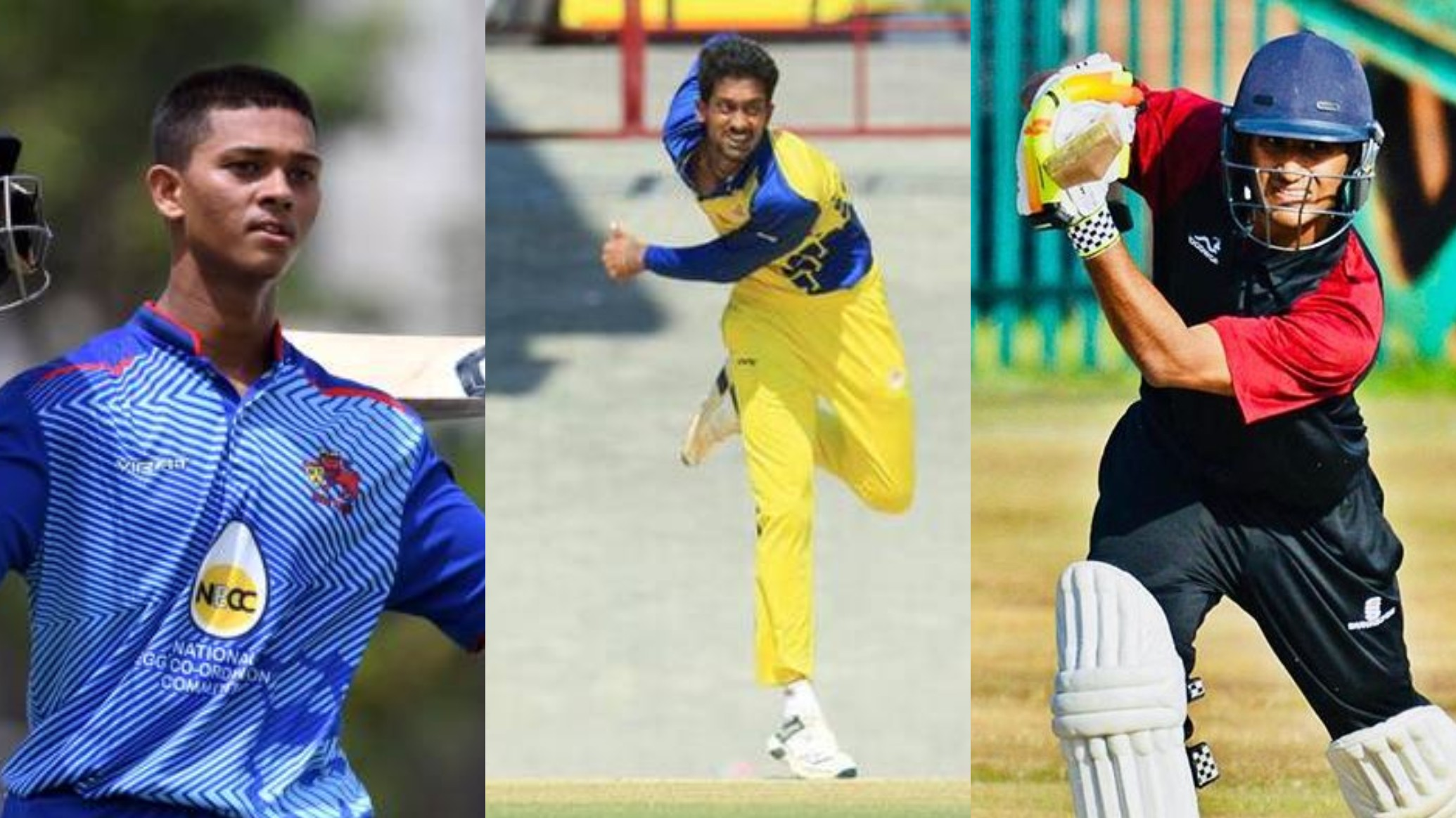 IPL 2020: 5 exciting young Indian players to watch out for in upcoming auction