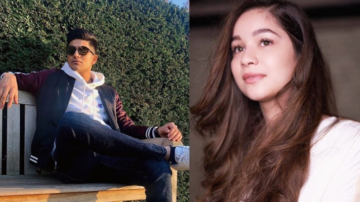 Twitterati links Shubman Gill with Sara Tendulkar after both use same picture caption