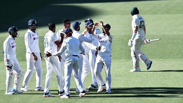AUS v IND 2020-21: BCCI announces Team India's playing XI for the Boxing Day Test