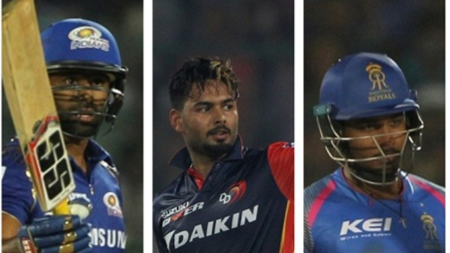 IPL 2018: 5 young players whose performance deserve opportunities with Team India