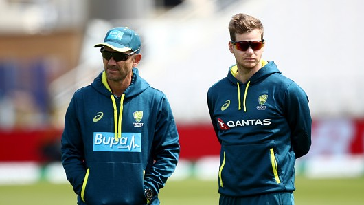 ENG v AUS 2020: Steve Smith still a bit rusty; all options on table for 3rd ODI, says Justin Langer