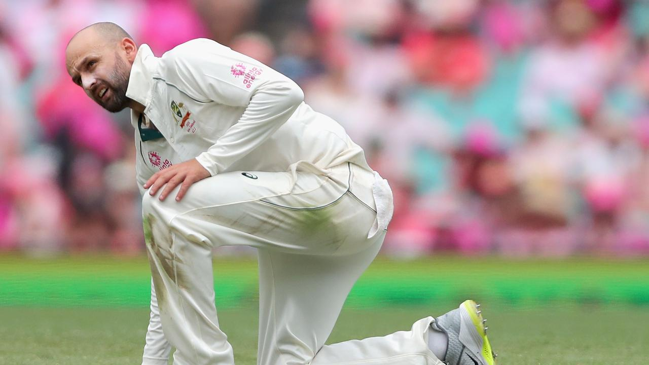 Brisbane Test will be Nathan Lyon's 100th Test and he is 4 wickets shy of 400 Test wickets | Getty