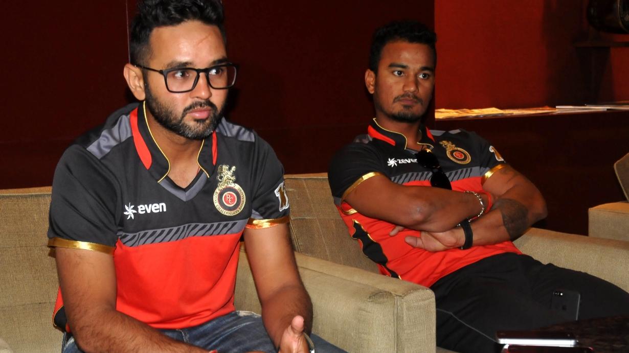 IPL 2018 : पार्थिव पटेल ने रॉयल चैलेंजर्स बैंगलोर की शीर्ष क्रम की योजना को सटीक बताया