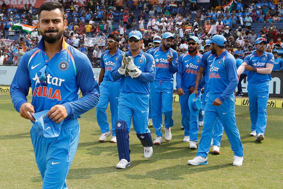 India will be firm favourites to win the 2019 World Cup | Getty Images