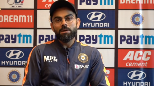 IND v ENG 2021: Virat Kohli feels players should be consulted over scheduling amid tough bio-bubble life