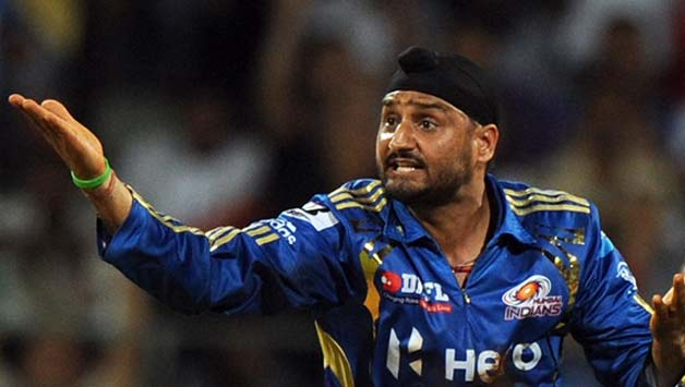 Harbhajan Singh |AFP