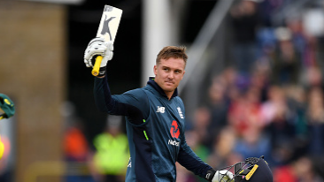 ENG v AUS 2018: Happy to have played my favourite innings, says Jason Roy