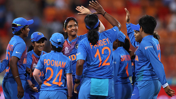 Indian women's cricket team among six qualifiers for 2022 Commonwealth Games