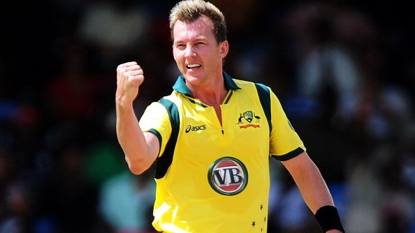 CWC 2019: Brett Lee picks three pacers to watch out for in the upcoming World Cup