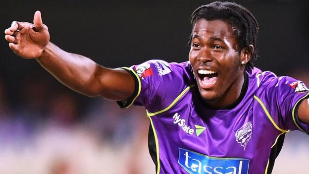 Jofra Archer | GETTY