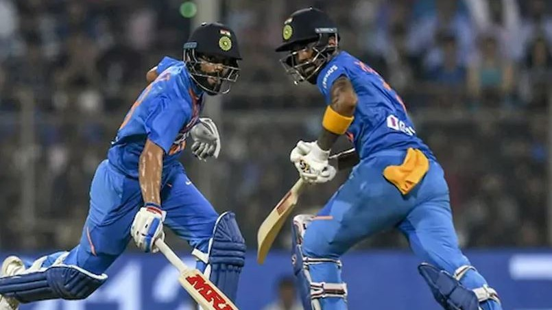 IND v SL 2020: Kohli moves up to 9th in ICC T20I batting rankings; Rahul retains 6th spot