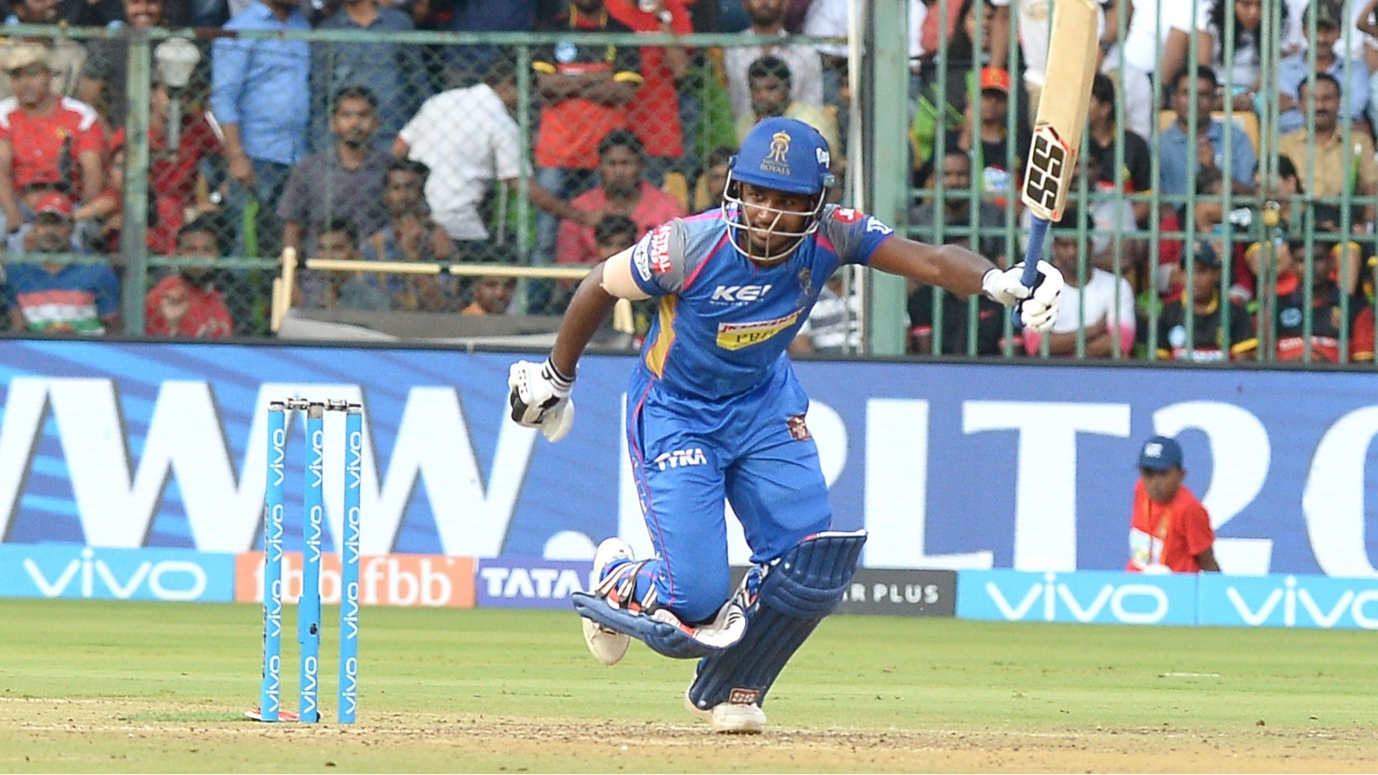 IPL 2018: Sanju Samson terms IPL as a great platform to express oneself