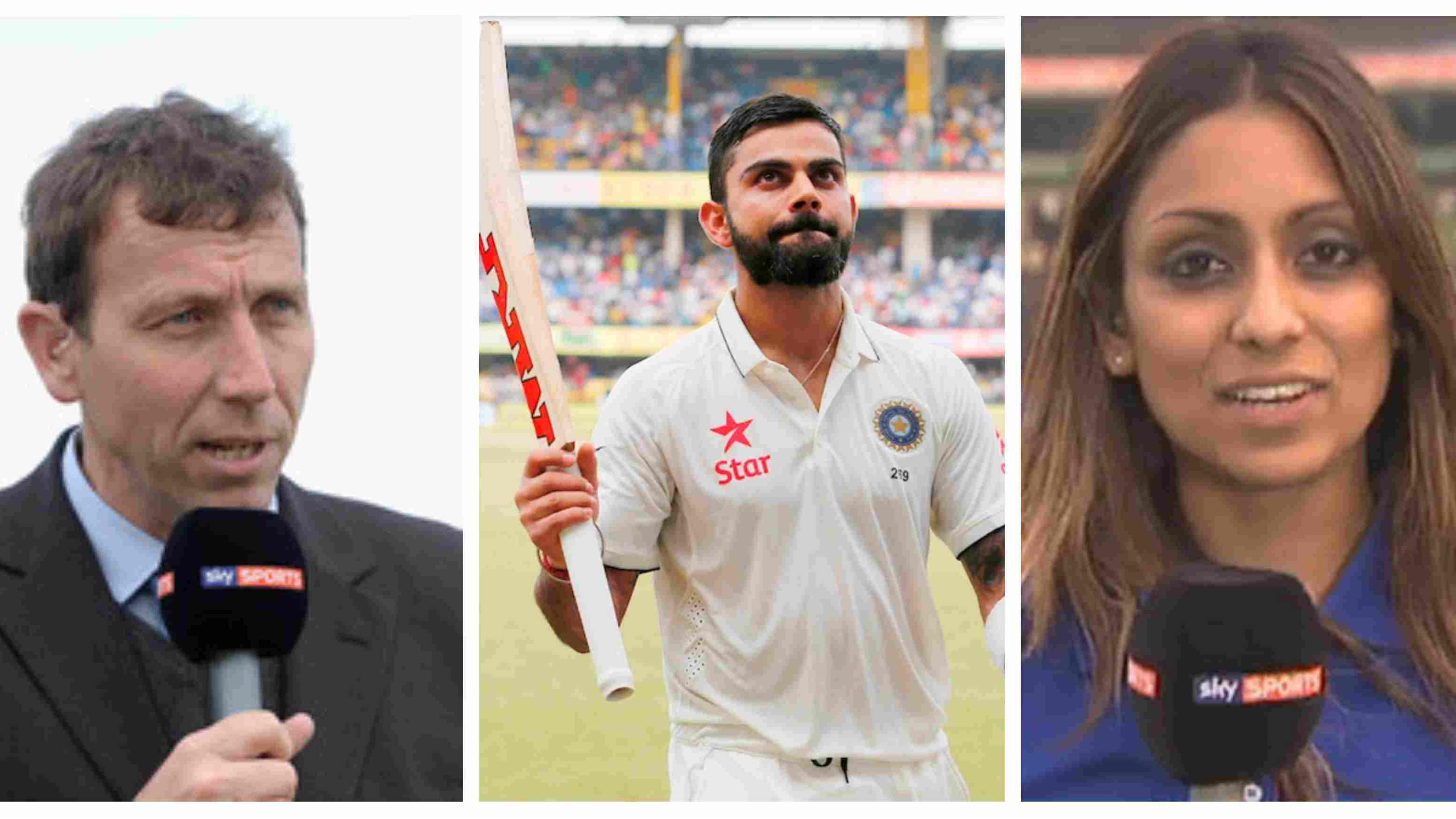 ENG v IND 2018: England cricket experts share their view on Virat Kohli