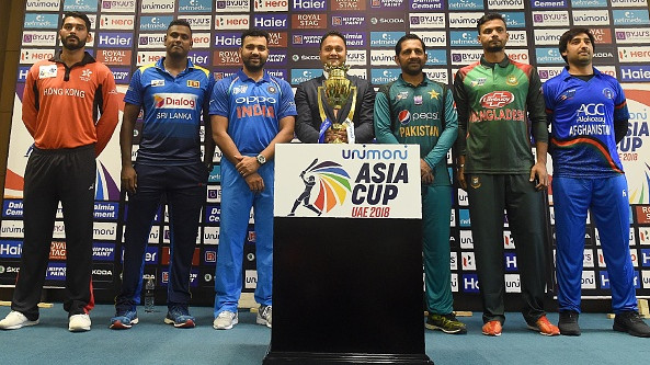 Asia Cup 2018: The six-nation tournament sees the introduction of Super Over for the first time