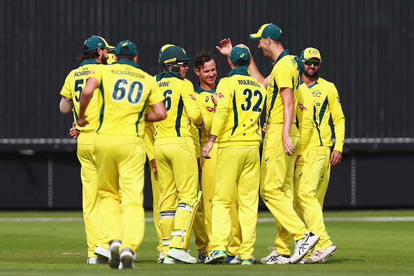 Australia lost ODI series 0-5 to England | Getty Images
