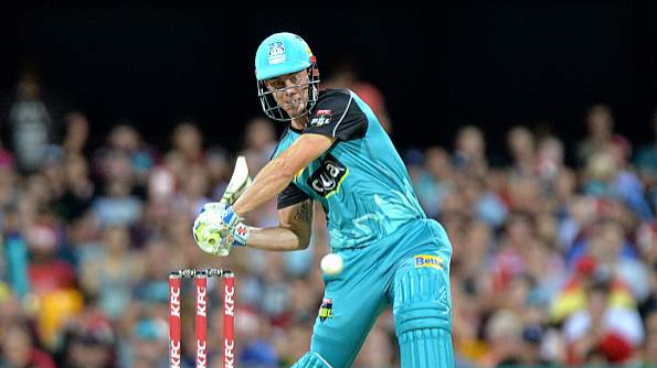 Cricket Australia denies NOC to Chris Lynn for GLT20 over injury concerns