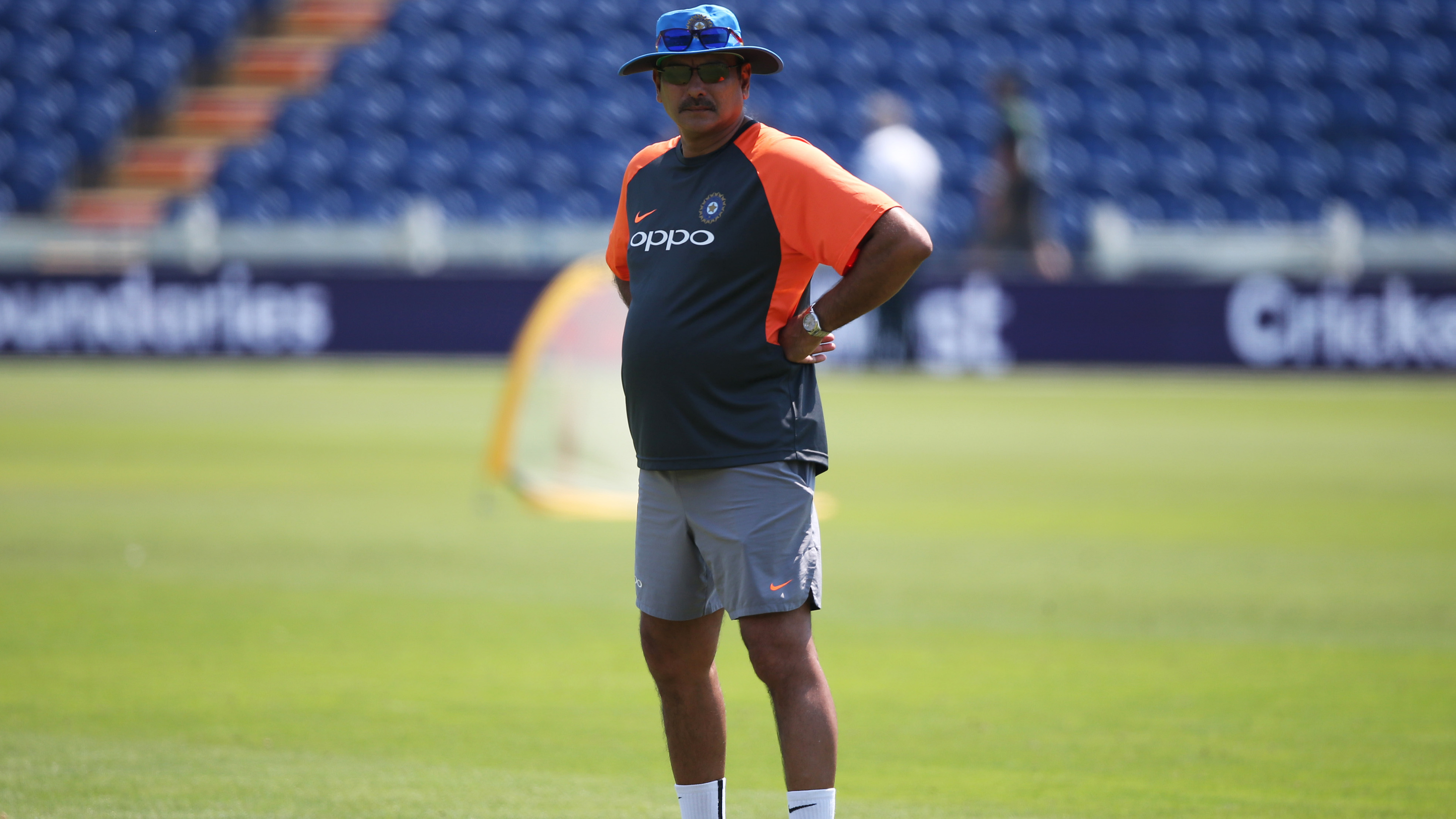 Eng v IND 2018: Unhappy with the outfield and pitch condition, Team India shorten warm-up match duration
