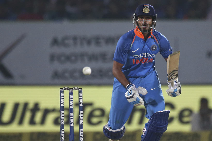 Shreyas Iyer talks about influence of Virat Kohli; excited to battle for a middle order spot