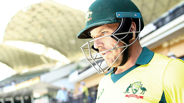 AUS v SA 2018: Skipper Aaron Finch admits Australians are under pressure after another ODI series loss