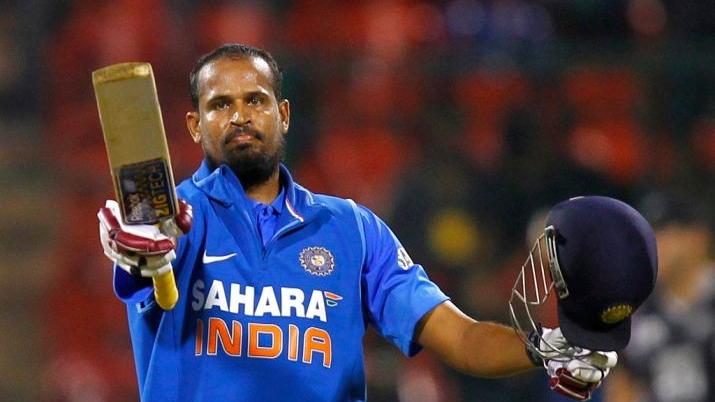 यूसुफ पठान एक बार फिर से टीम इंडिया के लिए खेलना चाहते हैं