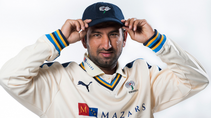 Watch: Cheteshwar Pujara reveals his nickname in county cricket