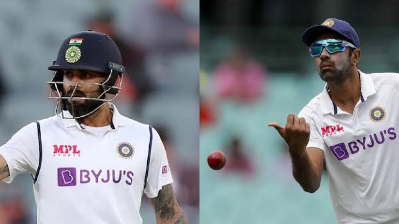 Ashwin says Team India was