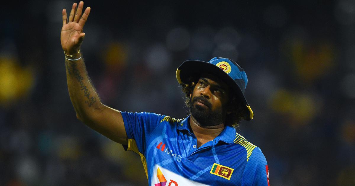 Malinga played 295 matches, picking up 390 wickets. | Twitter