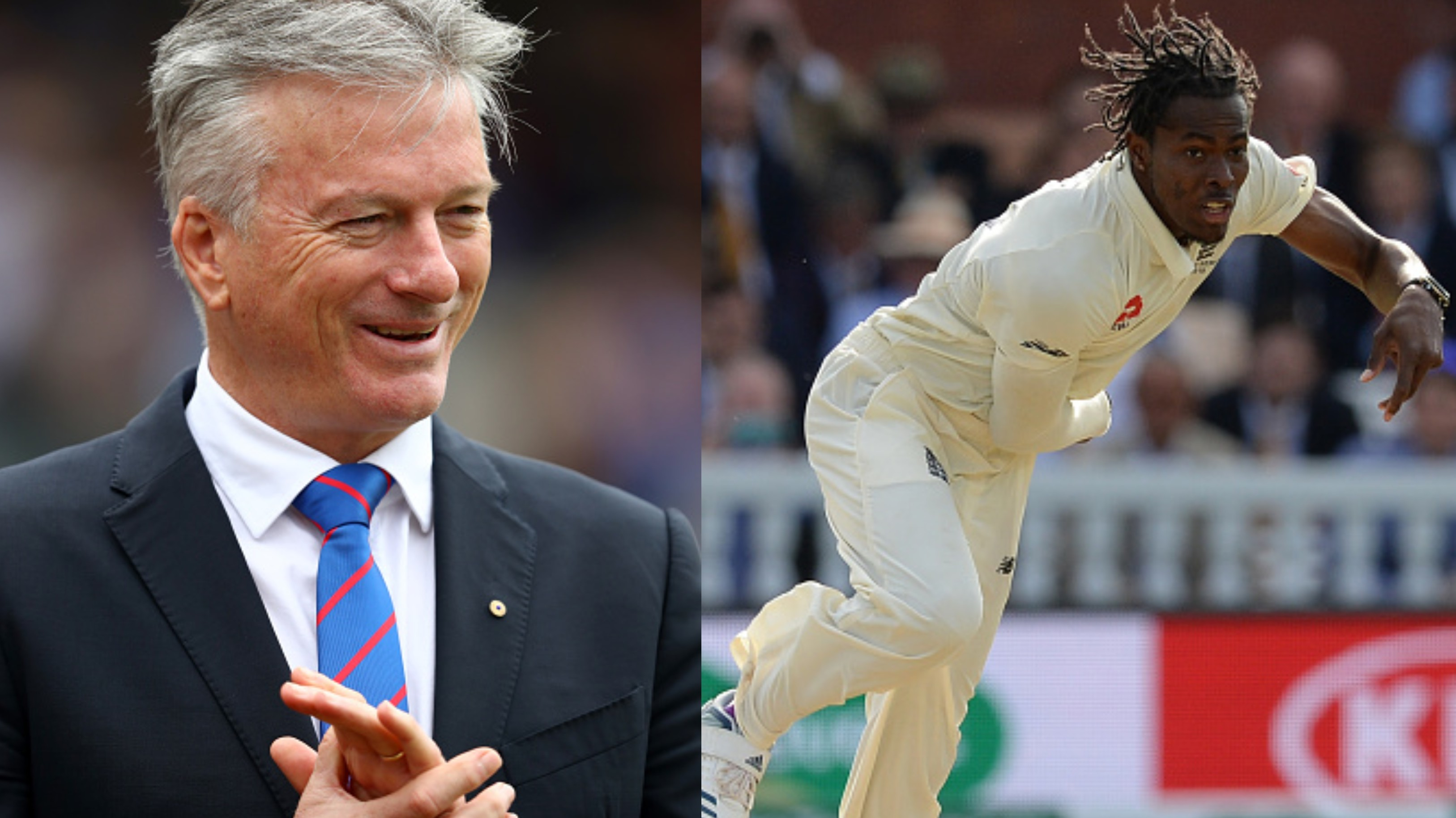 ASHES 2019: Steve Waugh lauds England's real asset Jofra Archer