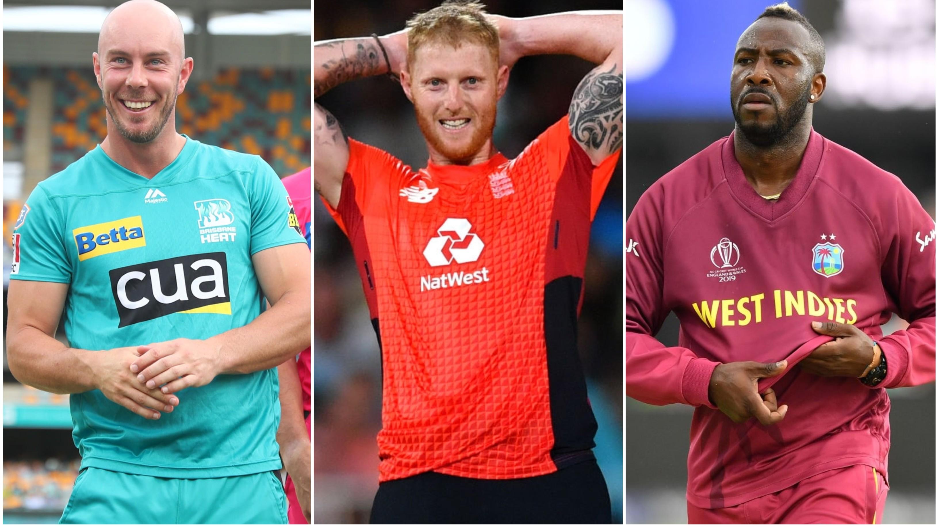 अपने टी-20 अंतरराष्ट्रीय करियर में एक भी अर्द्धशतक नहीं लगा सके ये 3 विस्फोटक बल्लेबाज