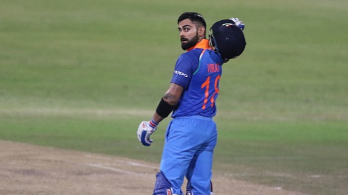 Ravi Shastri believes Virat Kohli would have learnt a lot from South Africa tour