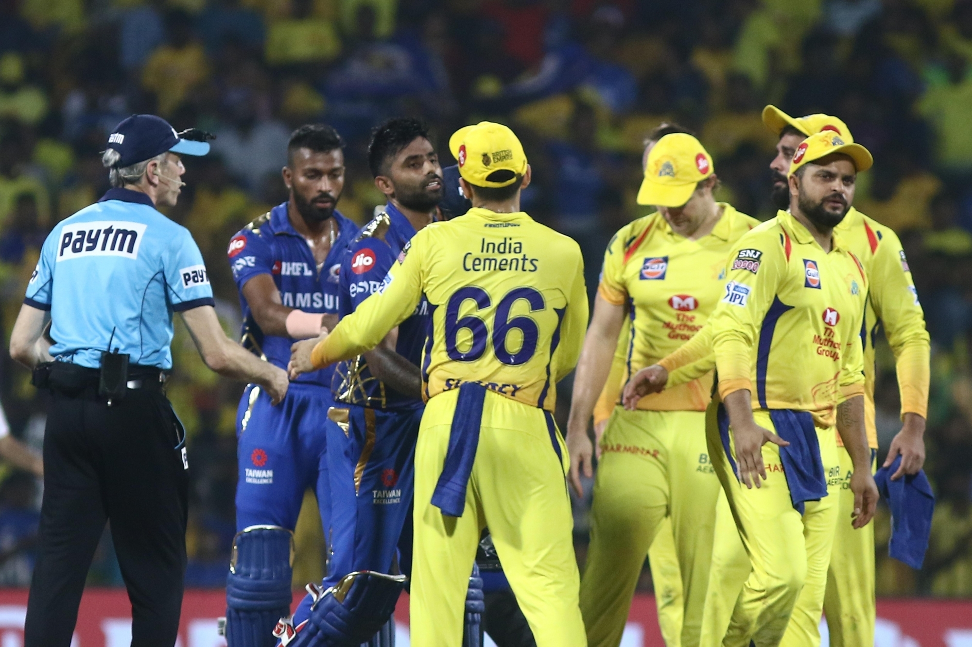 IPL 2020 might get cancelled given the growing COVID-19 cases | IANS
