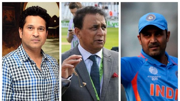 Indian cricketers take to Twitter to wish Happy Birthday to Sunil Gavaskar on turning 69