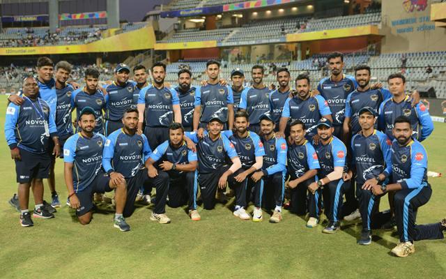 North Mumbai Panthers won the 2019 edition of Mumbai T20 League | Mumbai T20