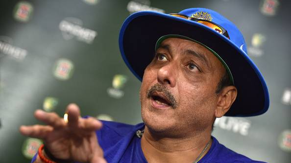 Happy with the way Team India played under Virat Kohli in South Africa, says Ravi Shastri