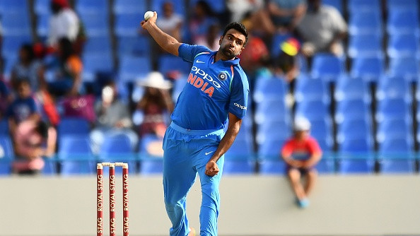 Desperate to play the 2019 World Cup for India, says Ravichandran Ashwin
